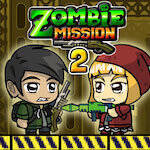 Zombie Mission 2